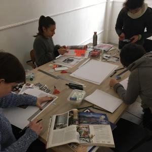 Design for All for Design - Percorso formativo Paper Lab