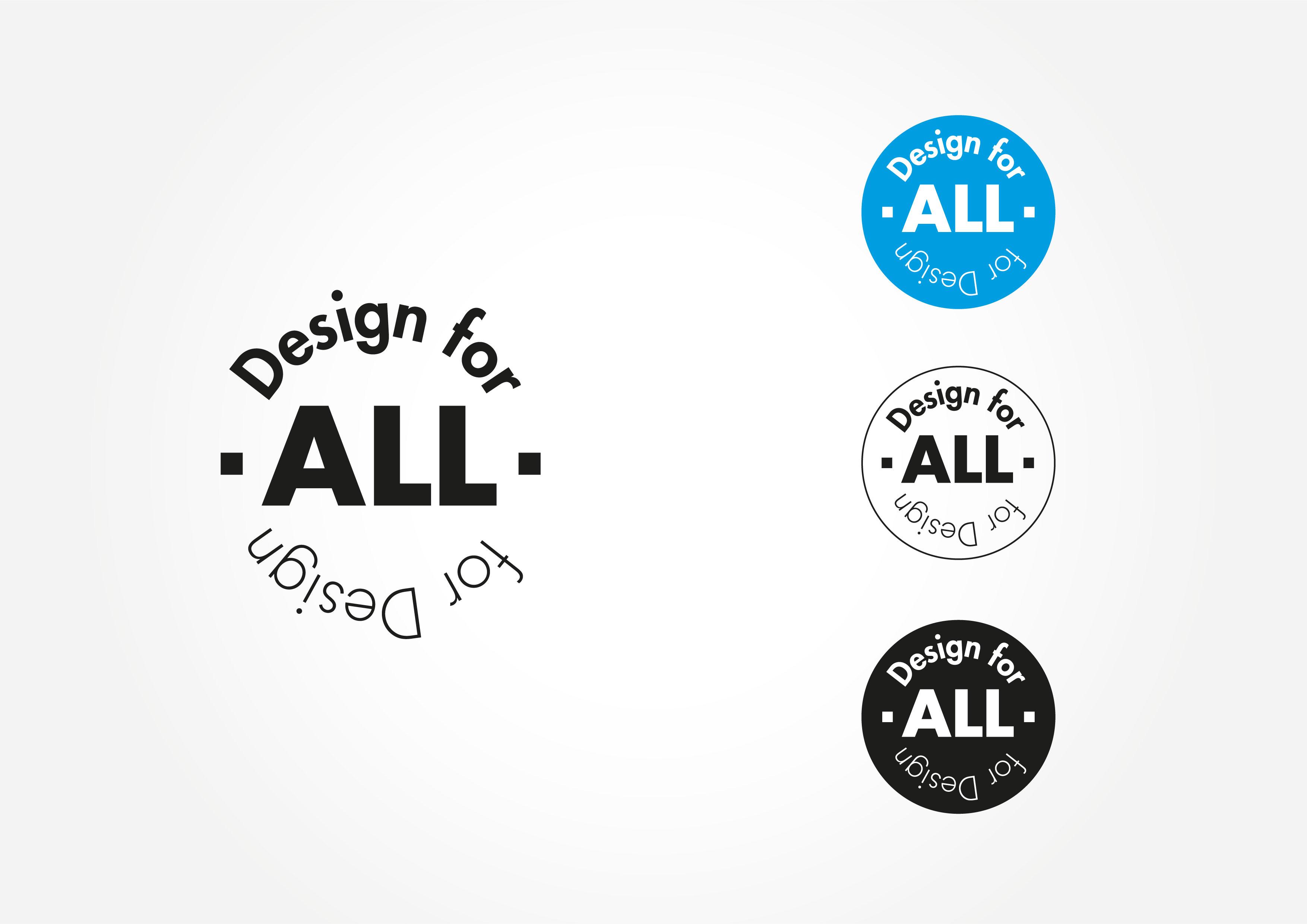 Design for All for Design - declinazioni